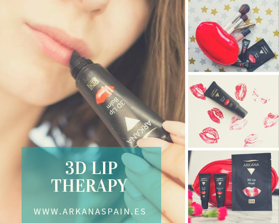3D Lip Therapy
