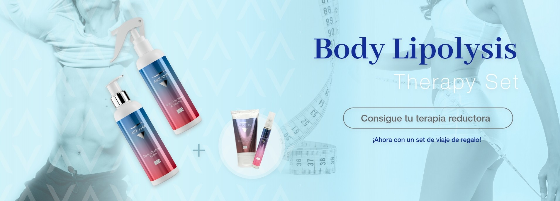 BodyLipolysisTherapySet